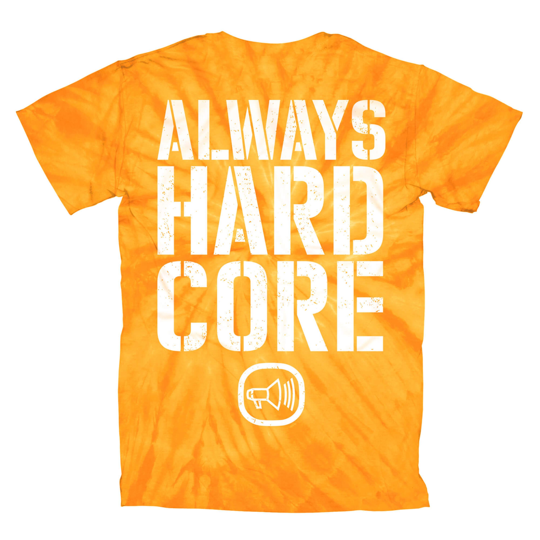 Always T-Shirt Hardcore Scooter