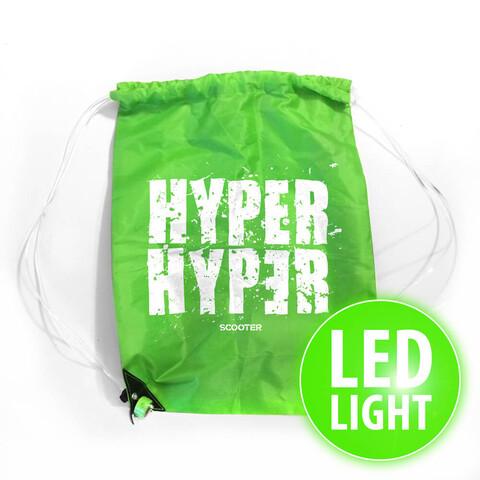 Hyper Hyper LED von Scooter - Gym Bag jetzt im Scooter Shop