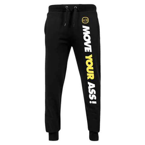 Move Your Ass von Scooter - Sweatpants jetzt im Scooter Shop