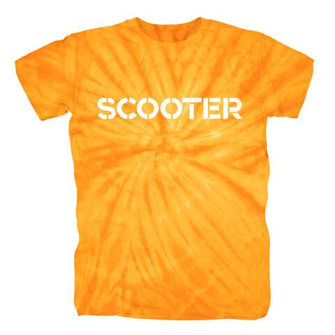 √Always Hardcore von Scooter - T-Shirt jetzt im Scooter Shop