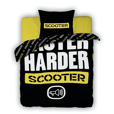 √Scooter von Scooter - Bed linen jetzt im Scooter Shop